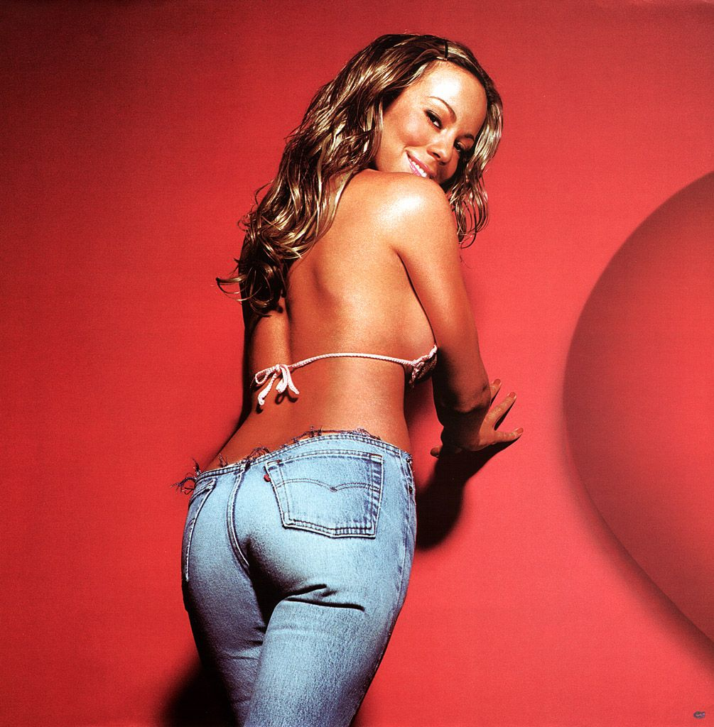Mariah Carey  Celebrity Photo World-1433
