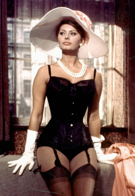 >Sophia Loren | Celebrity Photo World