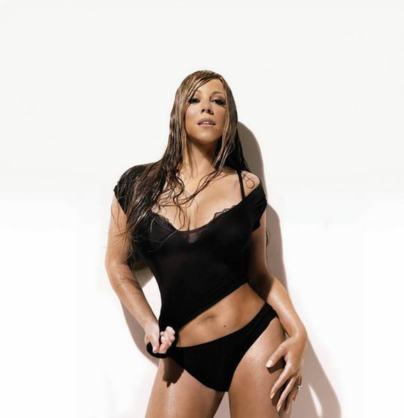 Mariah Carrey Sexy 113