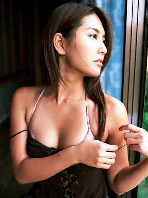 Asian Model Photoshoot 63