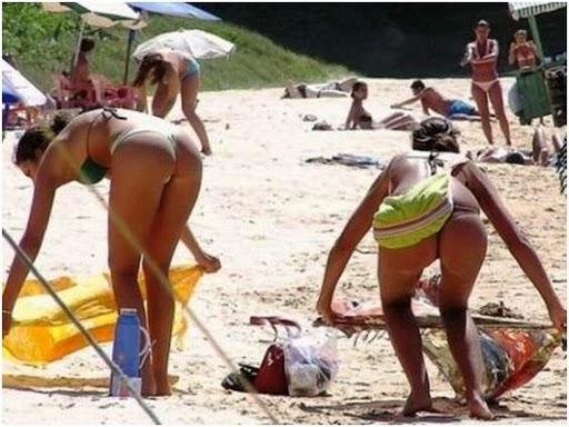 >Girls From The Brazilian beaches
